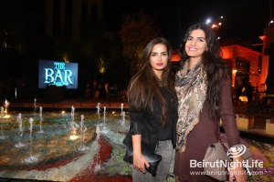 Opening Of The Village Dbayeh