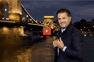 HUBLOT DAZZLES WITH ITS SECOND MIDDLE EAST & AFRICA CAMPAIGN FEATURING FRIEND OF THE BRAND RAGHEB ALAMA