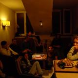 Spotkanie NFTY i Beit Krakowian na Meiselsa