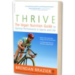 Thrive Diet Book