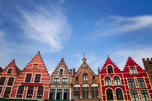Tourism   Belgium be Bruges   Picture Shutterstock