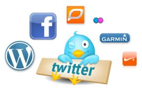 Social Media & Running