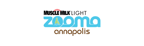 Lila Runs Zooma Annapolis & secures her PR