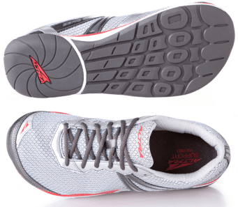 Altra Zero Drop Running Shoe Reviews