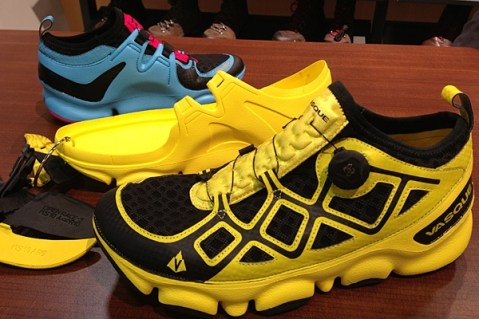 Sneak Preview 2014 Running Shoes