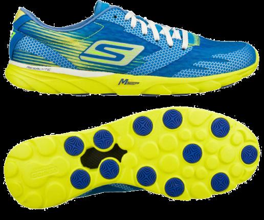 Skechers GOrun Speed 2 (GOmeb)