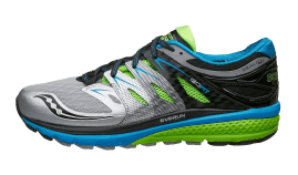 Saucony Zealot ISO 2 Review