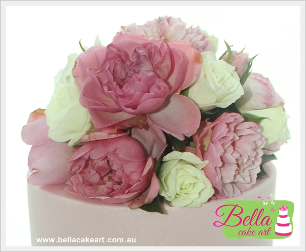 Bella Cake Art   Weddings / Engagements