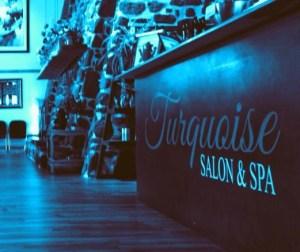Turquoise Salon & Spa