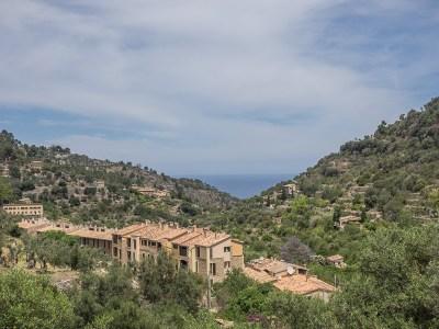 North coast of Mallorca