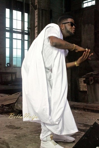 Skales - Shake Body Video Shoot  - June 2014 - BellaNaija.com 01 (9)
