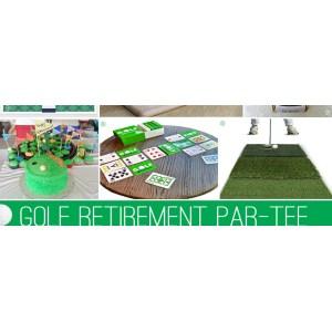 Cosmopolitan Dad Retirement Party Ideas Work Retirement Party Ideas Golf Retirement Party Golf Retirement Party Ideas