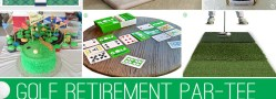 Small Of Retirement Party Ideas