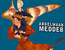 Cover book | Contro-prediche | Abdelwaab Meddeb