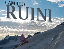 Book cover | Il caso serio di Dio | Camillo Ruini