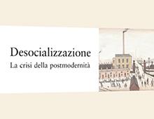 Cover book | Desocializzazione | Matthew Fforde