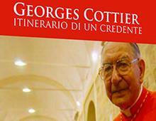 Book cover | Georges Cottier | Itinerario di un credente | Patrice Favre