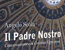 Book cover | Il Padre Nostro | Angelo Scola