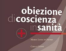Cover book | Obiezione di coscienza in sanità