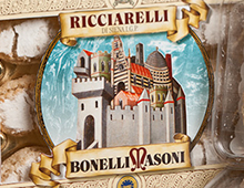Packaging | Bonelli Masoni | Colle Val d'Elsa