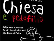 Cover book | Chiesa e pedofilia
