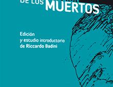 Cover book | La resurrección de los muertos | Gamaliel Churata