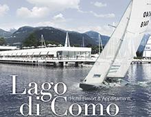 Brochure | Porto Dongo