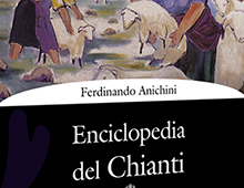 Cover book | Enciclopedia del Chianti