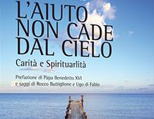 Cover book | L'aiuto non cade dal cielo | Paul Josef Cordes
