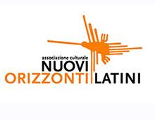 Logo | Associazione Culturale Nuovi Orizzonti Latini