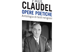 Cover book | Opere poetiche | Paul Claudel