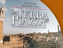Cover book | La terra in Piazza