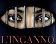 Book cover | L'inganno | Souad Sbai