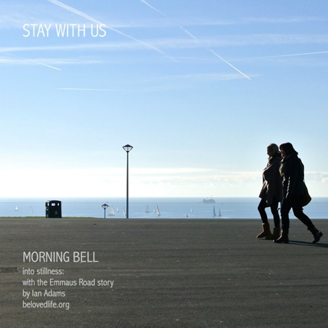 morning bell: stay with us