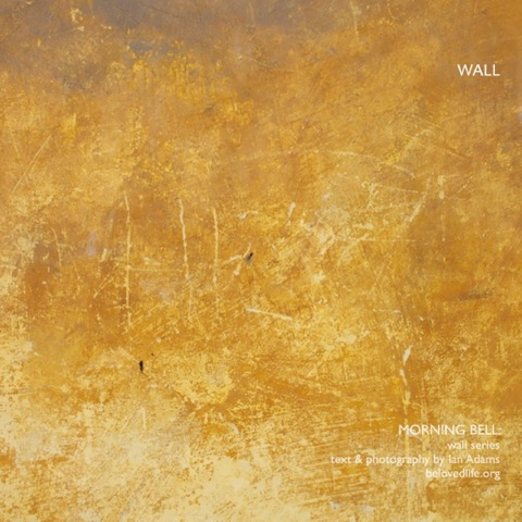 Morning bell: Wall series