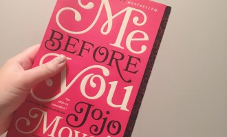 Me Before You | Book Review