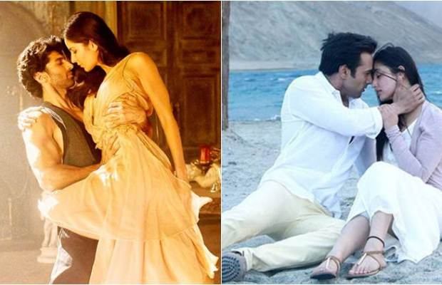Fitoor and Sanam Re Collections
