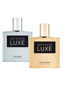LR Affair Luxe for Men & Woman Parfumset Set 30280
