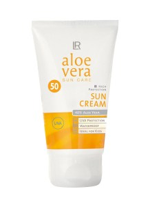 LR Aloe Vera Sun Care Sun Cream 50