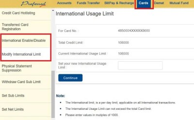 How To Check Hdfc Credit Card Statement Through Sms - Card.DealsReview.CO