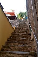 more stairs!