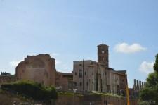 Campidoglio /Capitoline Hill