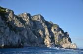 beautiful limestone cliffs