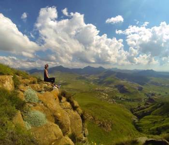 7 Reasons to Visit South Africa, the Rainbow Nation