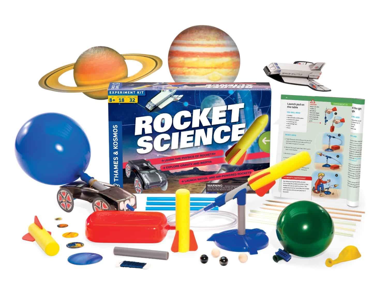 Fun Kids Under 5 Ftsideaschildren Me Gifts Thames Kosmos Rocket Science Kit Science Gifts Teen Boys Ben gifts Gifts For Kids