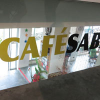Main image - Cafe Sabel