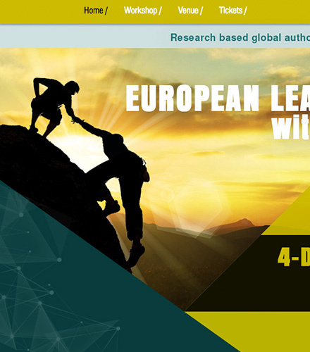 European Leadership Coach Training