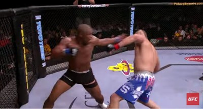 WATCH: Top 20 Knockouts in UFC History!!