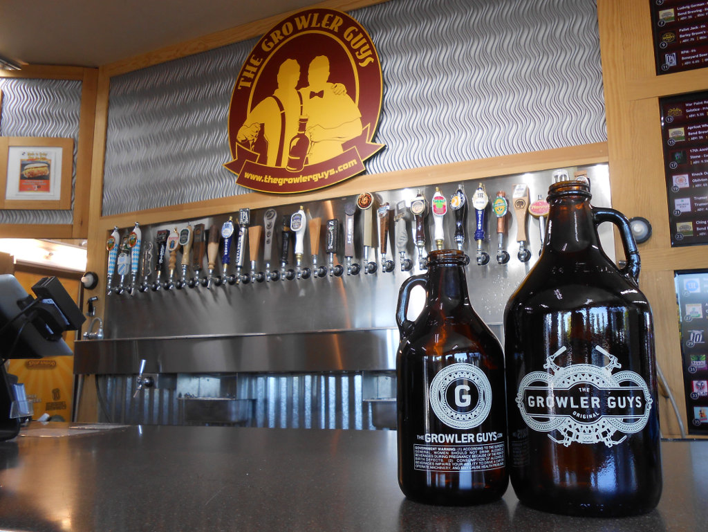 On the radio today bend beer a history of brewing in central oregon