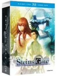 Steins;gate volume 1